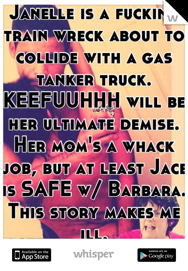 Car driving naked woman