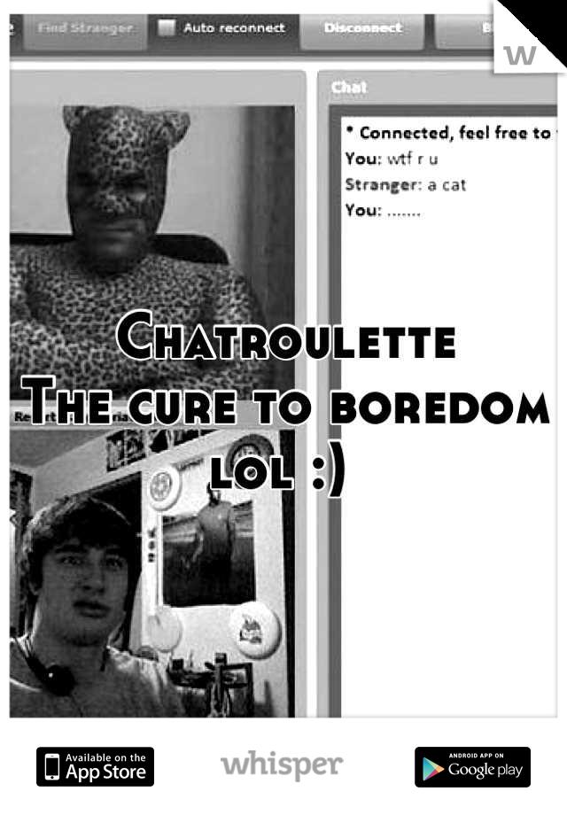 chatroulett app
