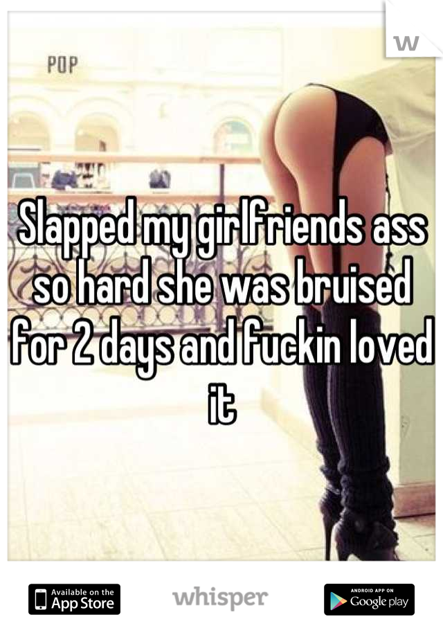 Rubbing My Girlfriends Pussy