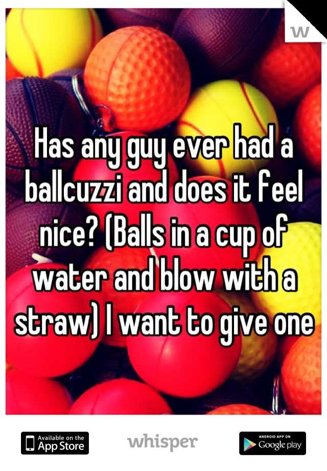 Ballcuzzi