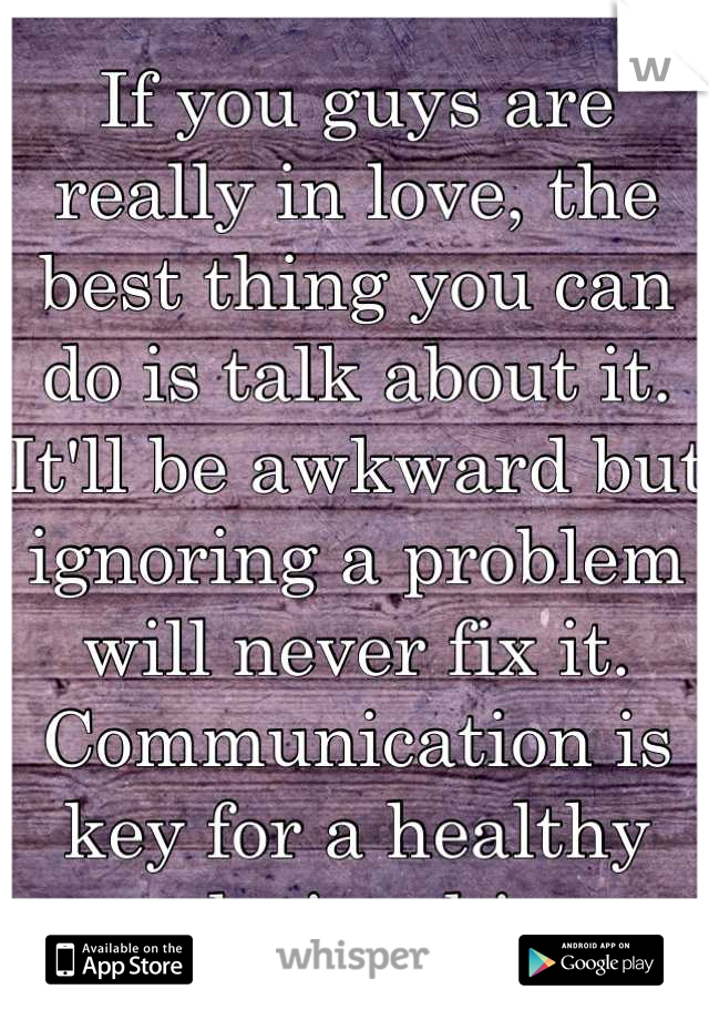 How To Fix Communication In Relationships