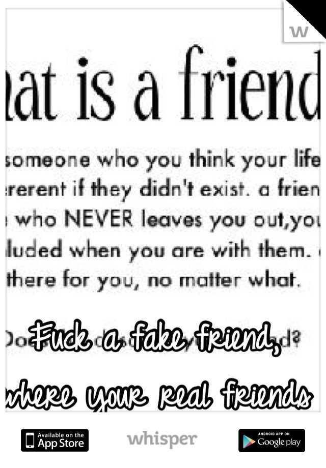 fuck friend app