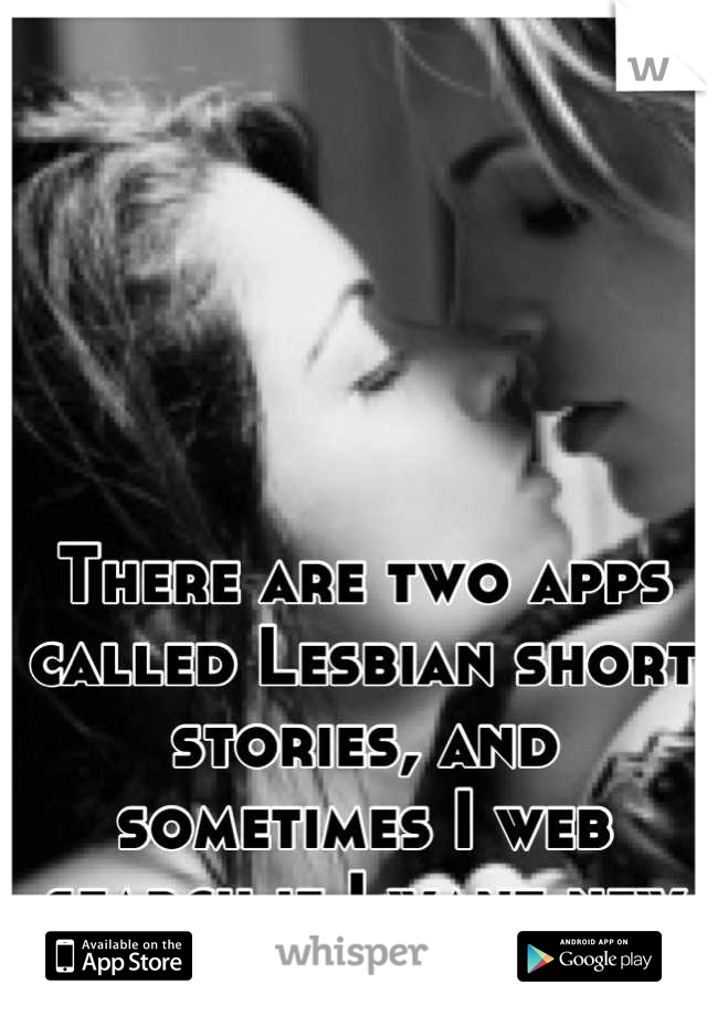 Lesbian Stories With Pics