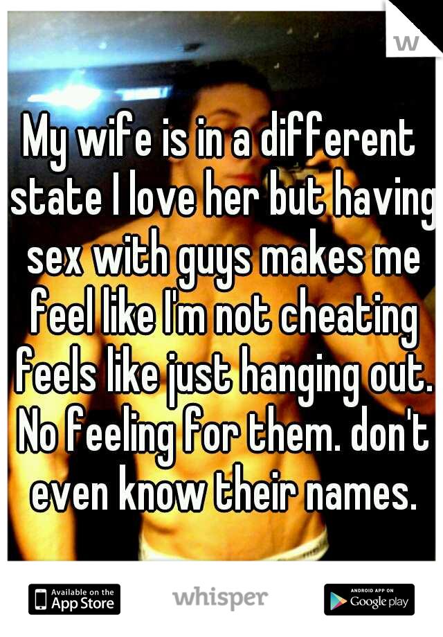 My wife fucking two black guys
