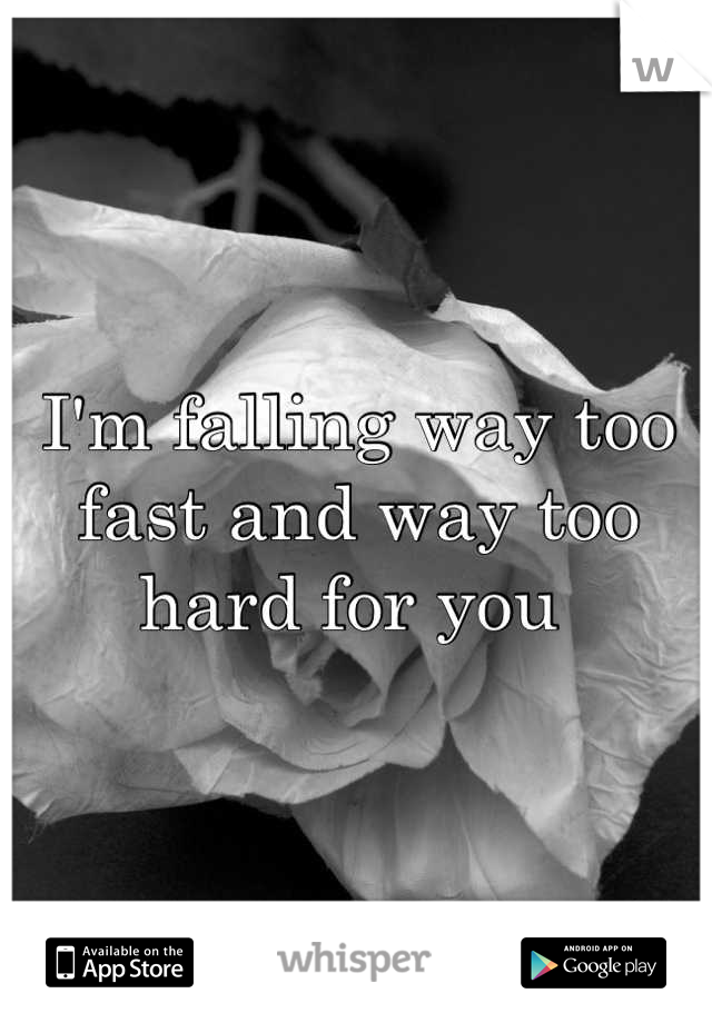 I m hard too