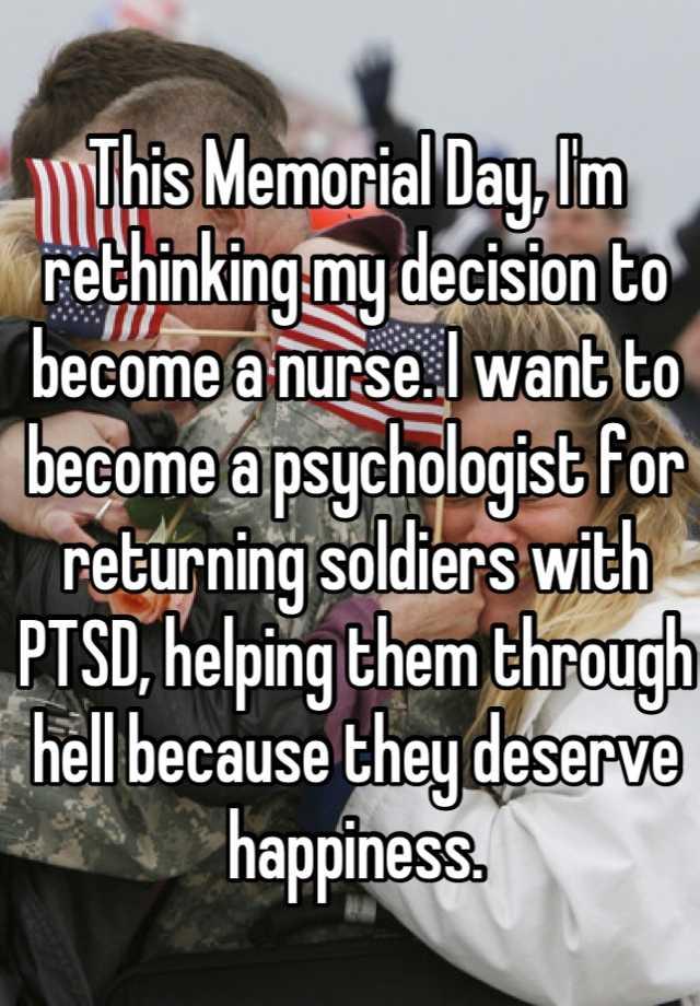 i want to become a nurse