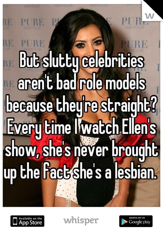 lesbian role models