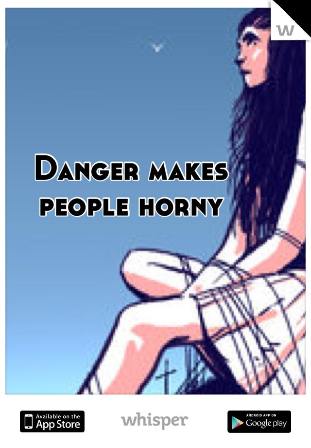 Horny people app