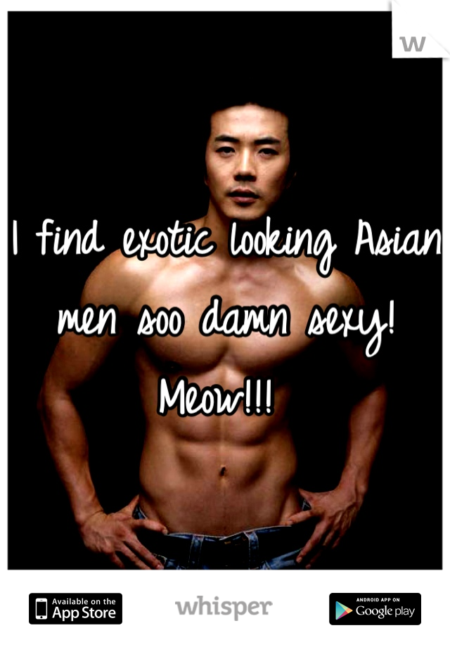 Find asian men
