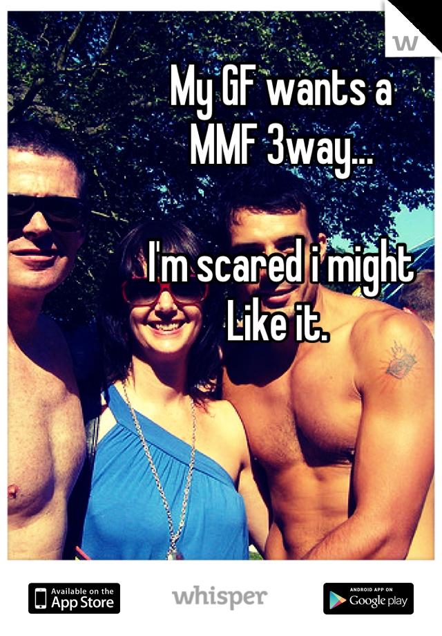 My Wife Wants Mmf