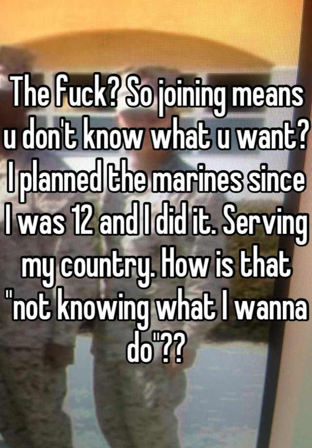 how to serve my country