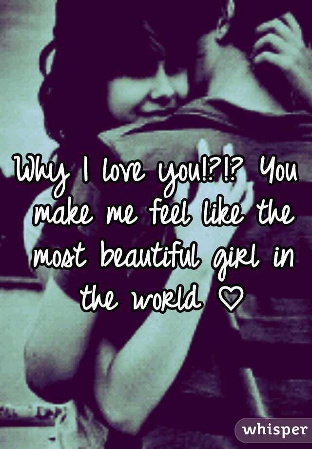 how to make a beautiful girl like you