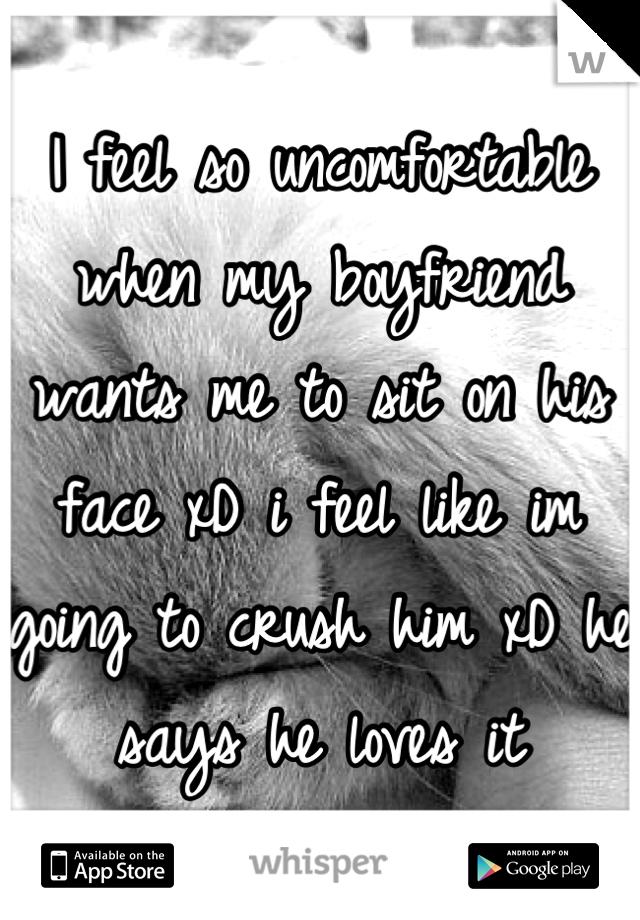 what a boyfriend wants