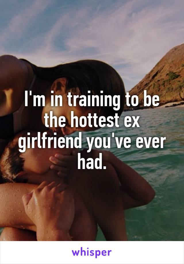The net hottest ex girlfriend site
