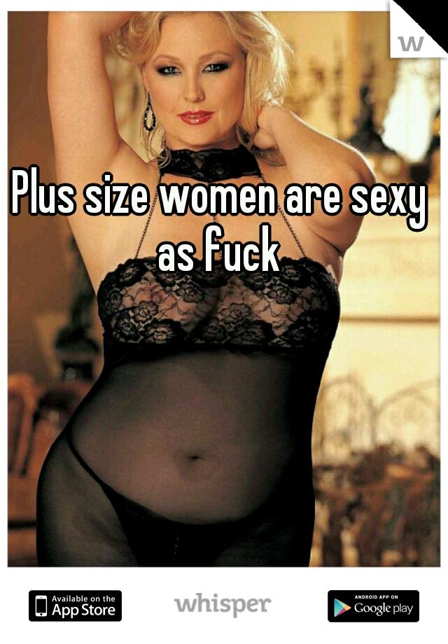 Full size fuck