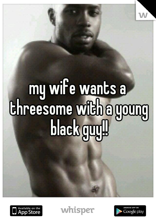 Sexy slut gangbanged black