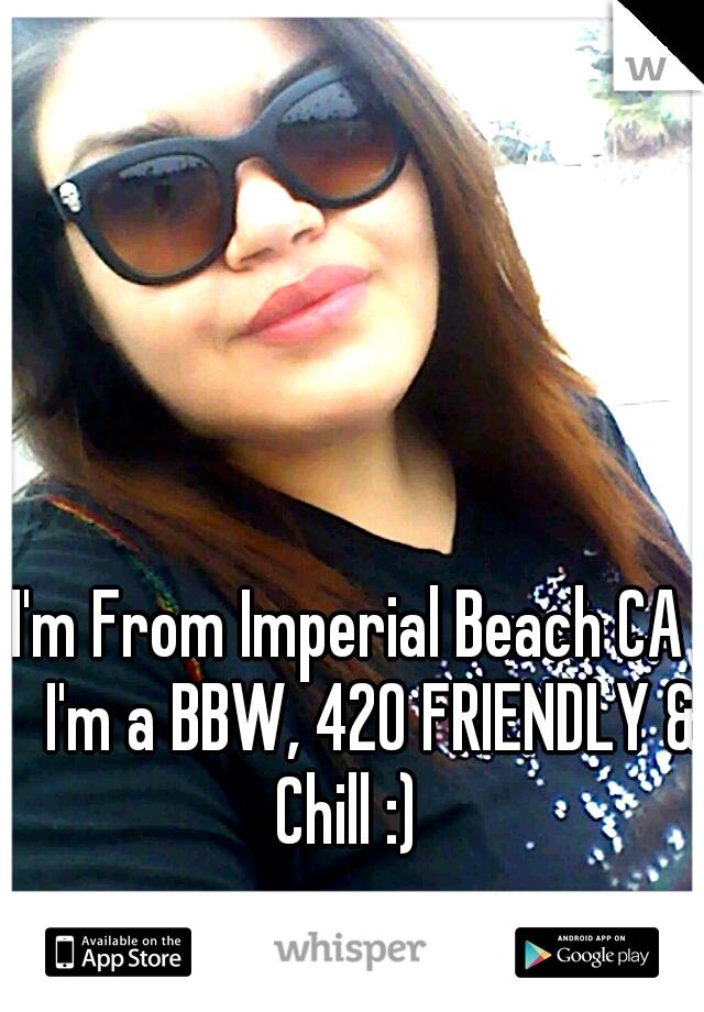 Bbw friendly