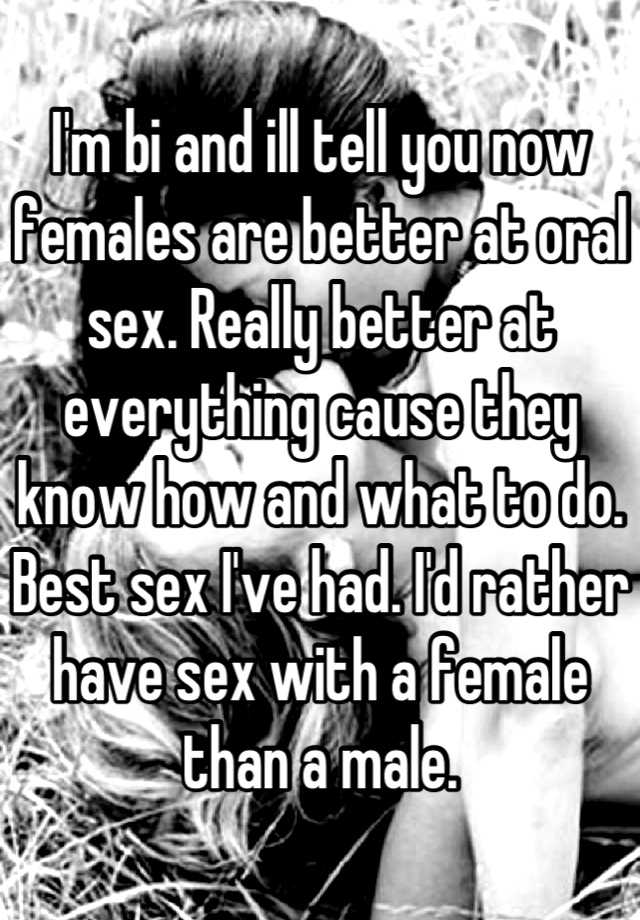 Get better at oral sex you