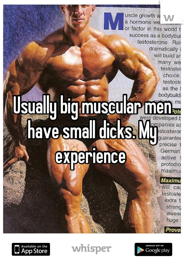 short guys have big dicks The Independent.
