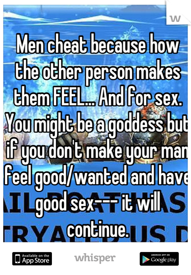 How To Make A Man Feel Needed