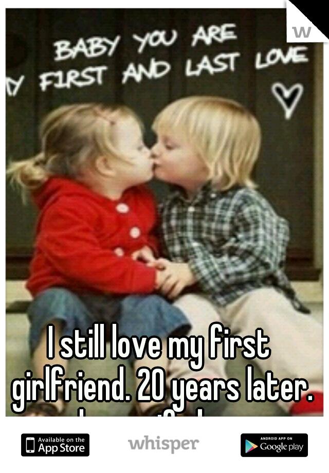 My Wifes First Girlfriend