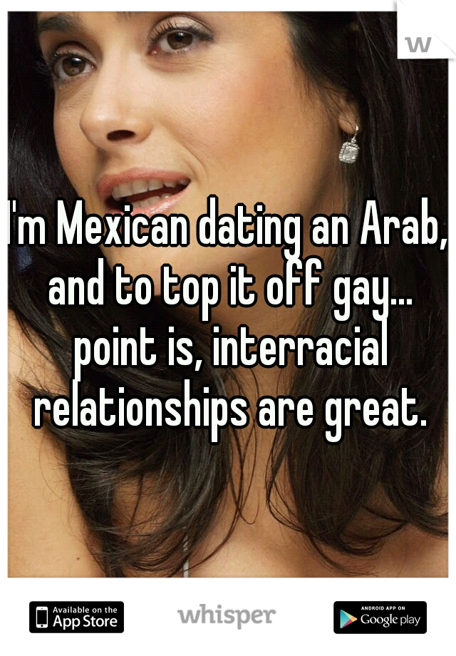 Gay mexican dating