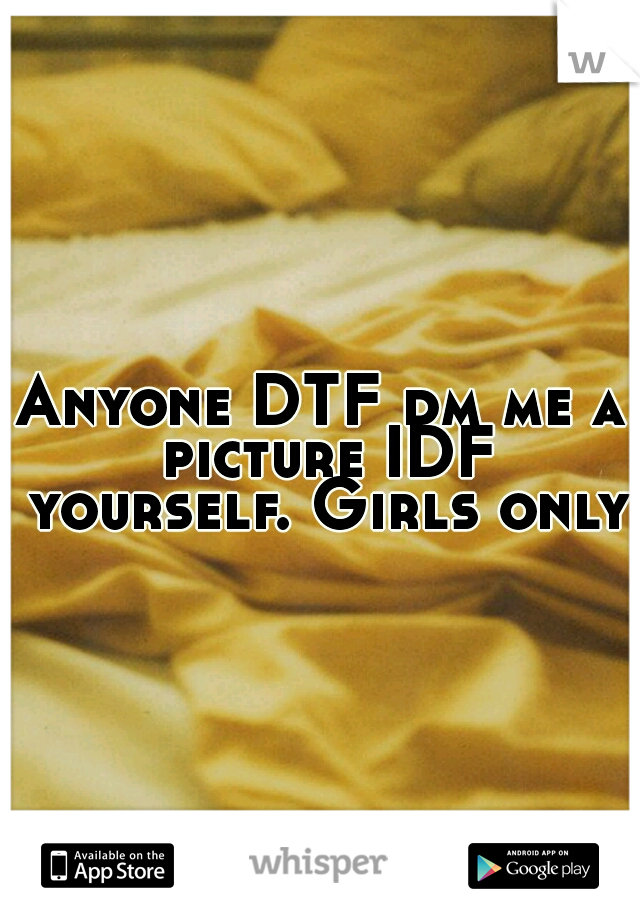 Only dtf