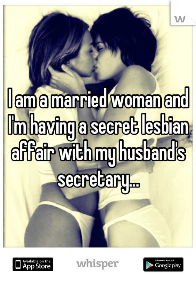 Secret lesbian apps