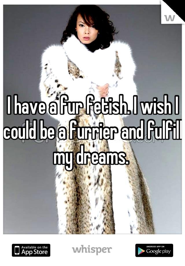 Furfetish Fur Fetish