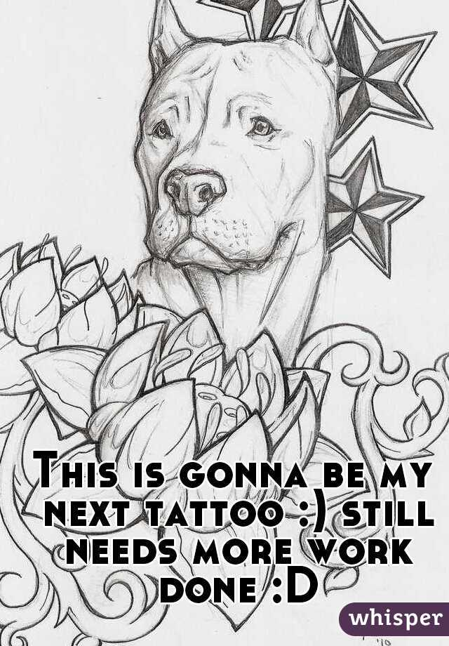 This is gonna be my next tattoo :) still needs more work done :D