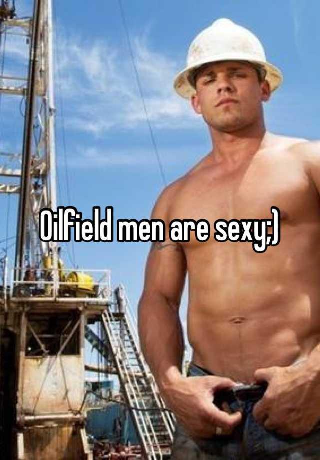 Bluecollar sexy men