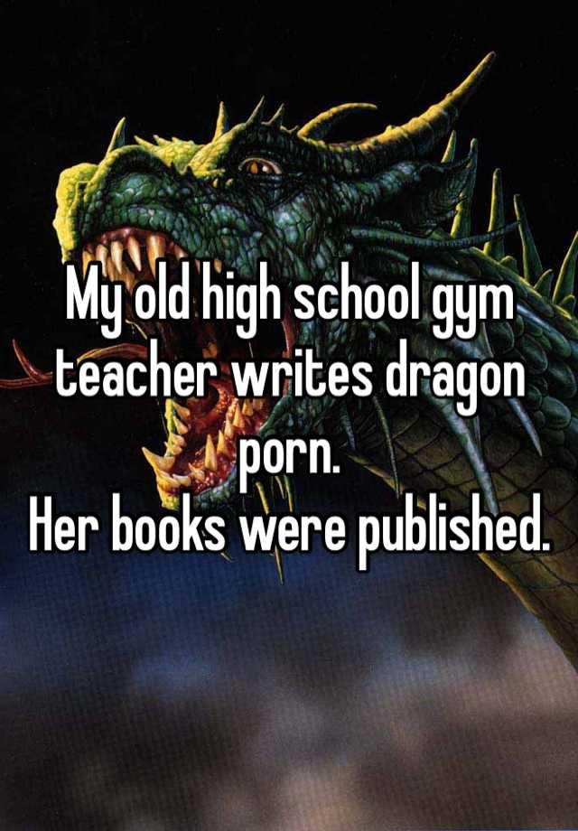 High School Student Teacher