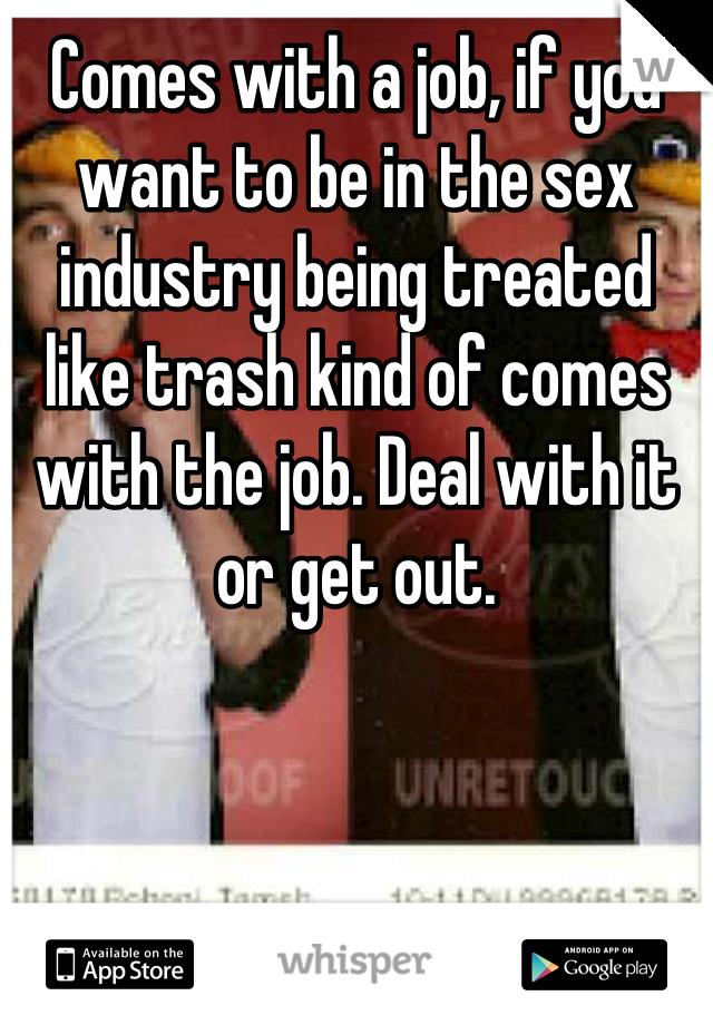 Sex job app
