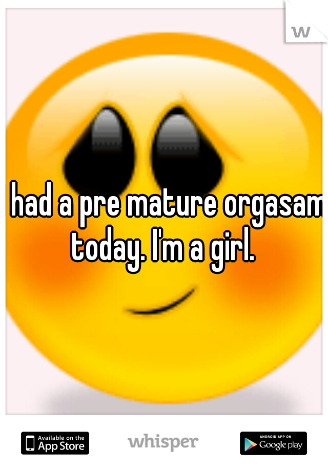 Mature orgasam