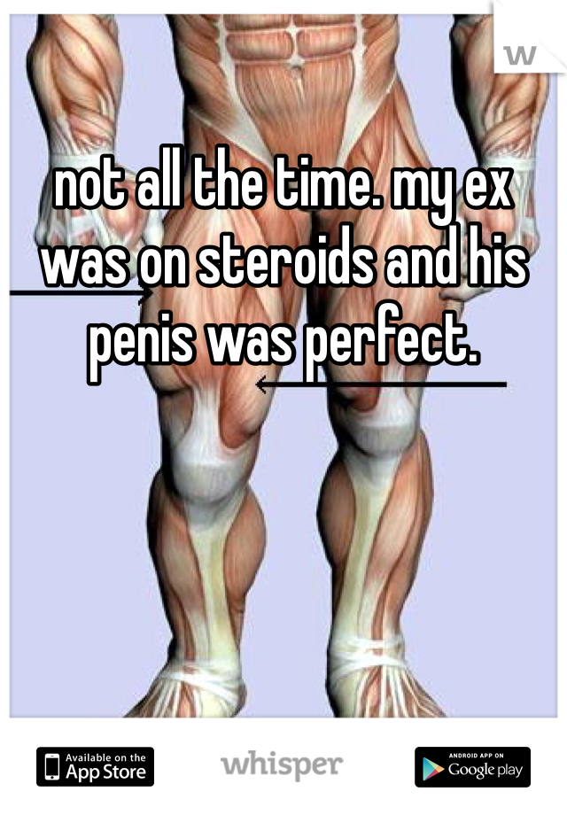 stor penis ex