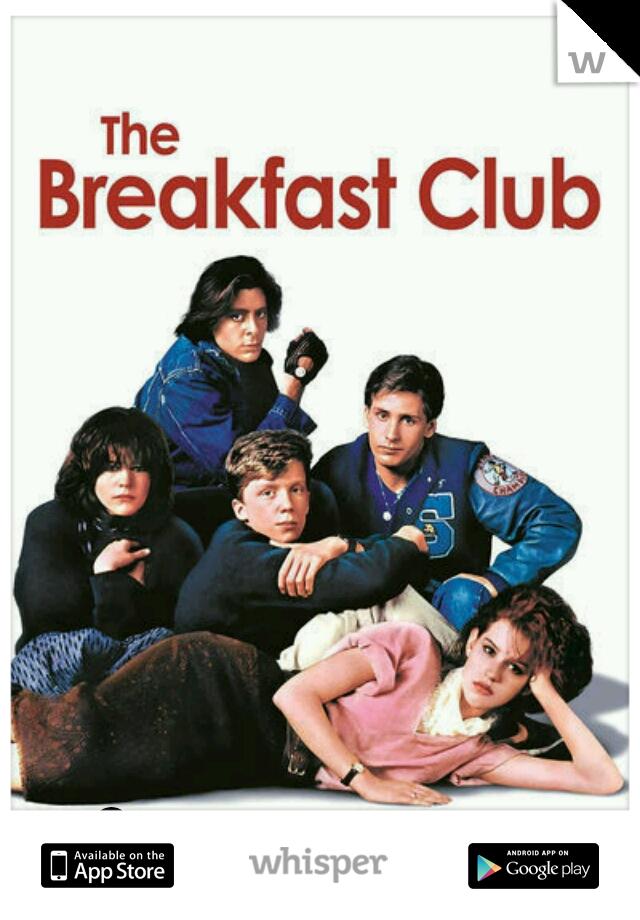 My favorite movie ever.
