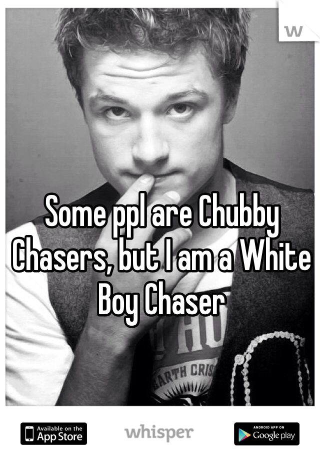 Chubby chaser apps