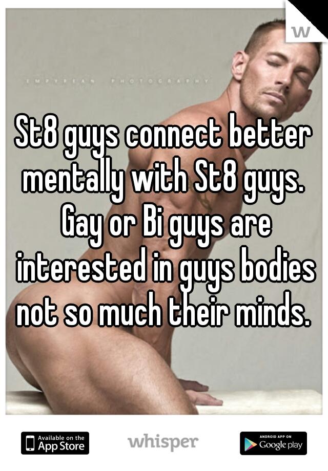 St8 guys