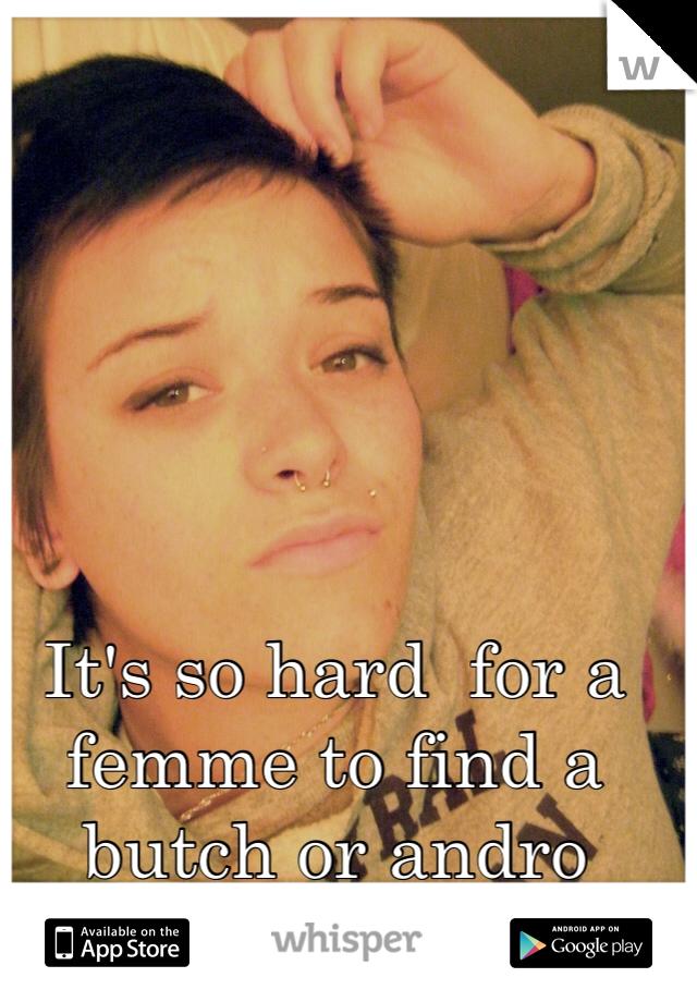 Find femmes app