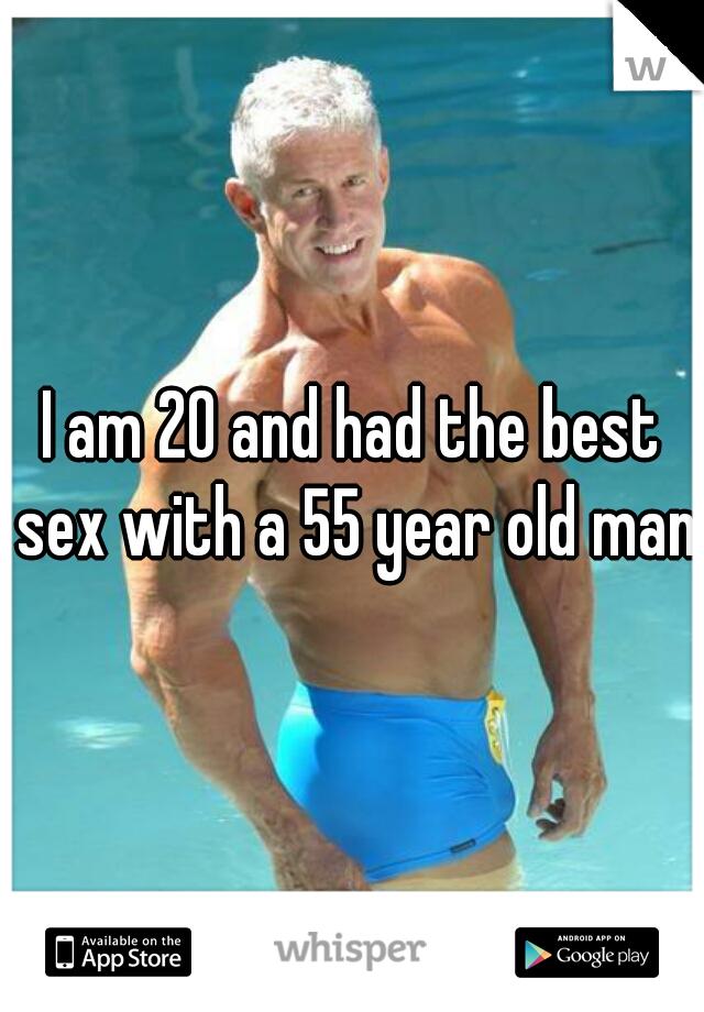 Секс в 55год