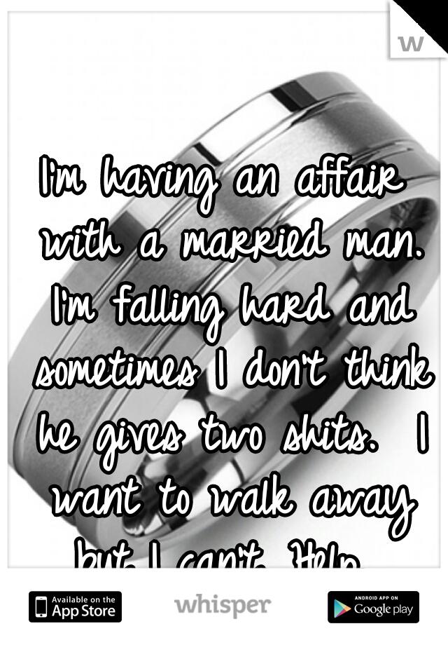 How To Walk Away From An Affair