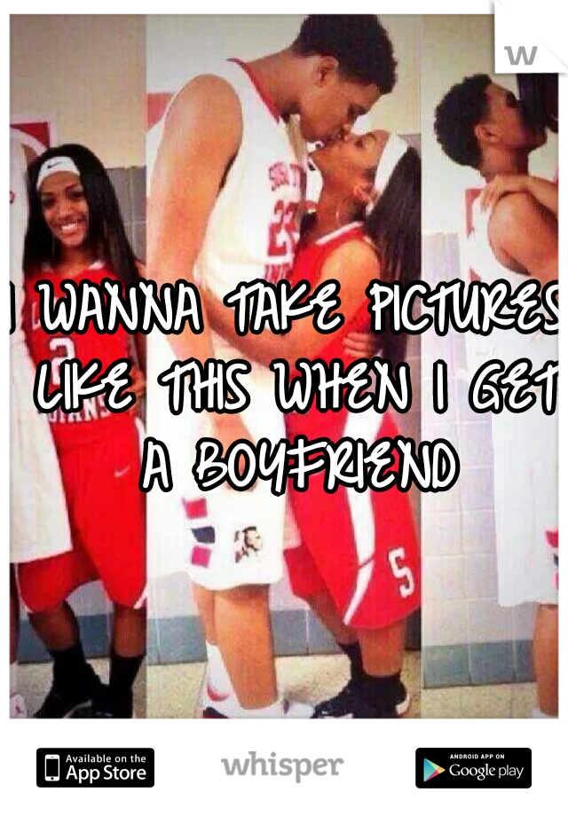 I WANNA TAKE PICTURES LIKE THIS WHEN I GET A BOYFRIEND