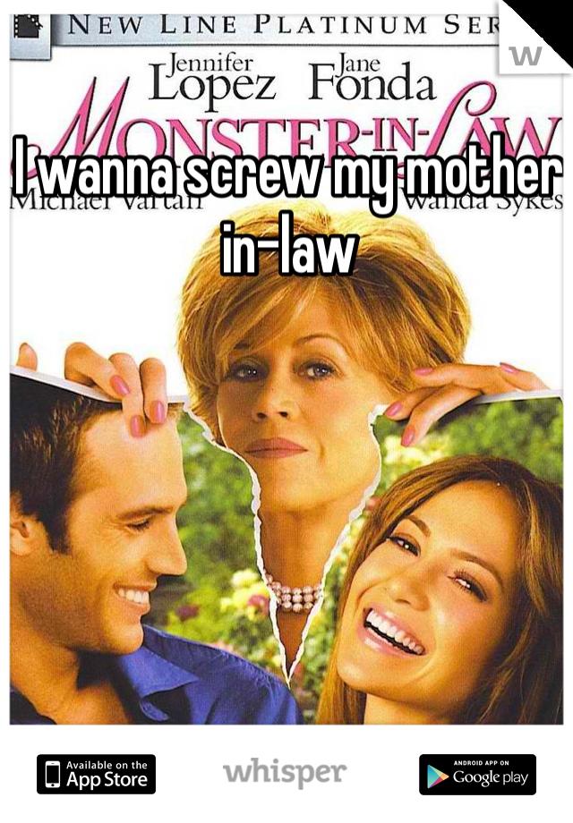 screw my mom