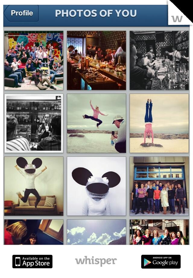 I made an instagram... yay im a lonerr