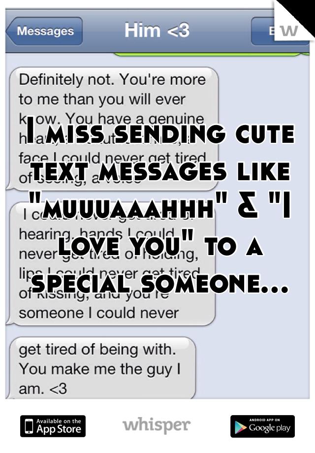 cute text messages - Hizir kaptanband co
