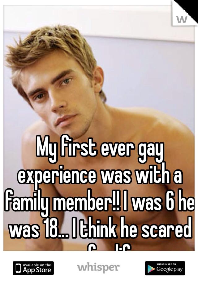 family My gay