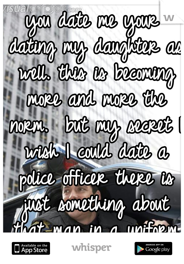 What To Know About Dating A Police Officer