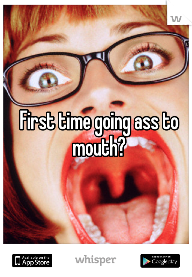Ass to mouth pictures