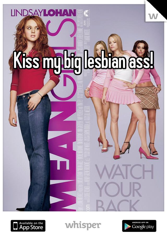 Lesbian ass photos