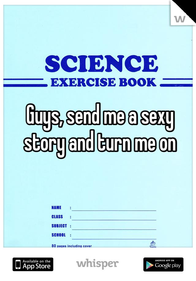 Sexy story app